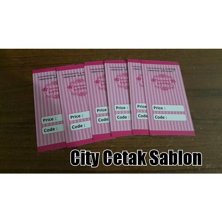 http://citycetaksablon.com/cetak-price-tag-murah-di-fef/