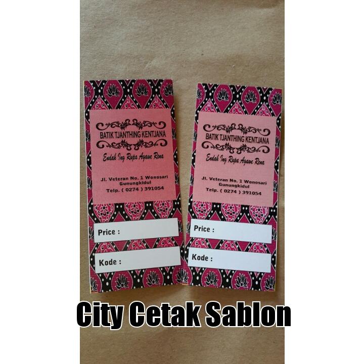 http://citycetaksablon.com/cetak-price-tag-murah-di-tambrauw/